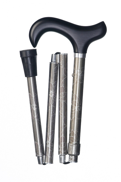 slim deluxe folding cane TOPCLASS